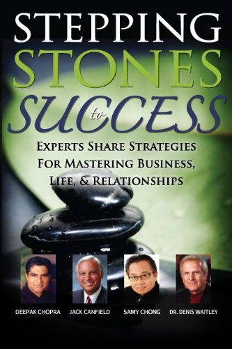 9781600134937: Stepping Stones to Success