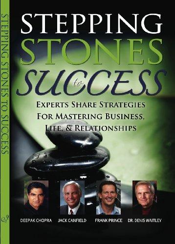 Stepping Stones to Success: Frank A. Prince, Patrick E. Alcorn