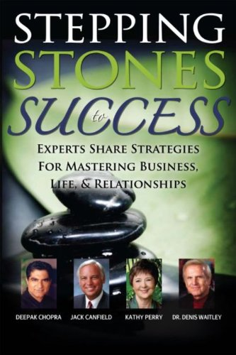 9781600135361: Stepping Stones to Success