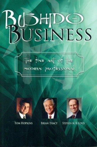 9781600135644: Bushido Business