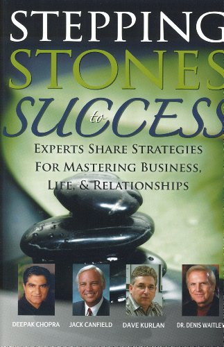 9781600135712: Stepping Stones to Success