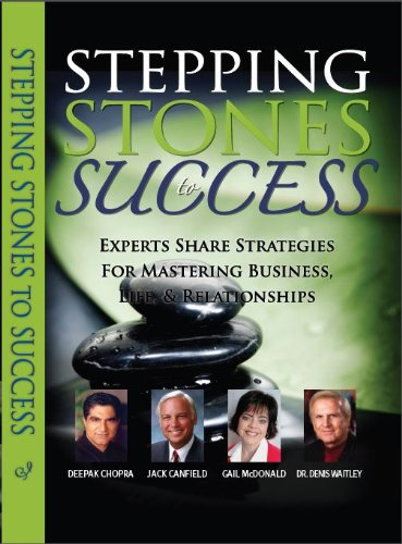9781600135866: Stepping Stones to Success