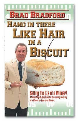 9781600136023: Hang in There Like Hair in a Biscuit