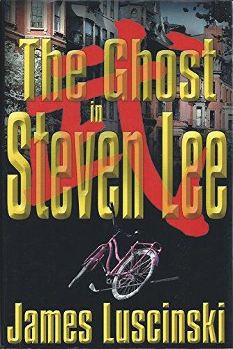 The Ghost in Steven Lee: Jim Luscinski