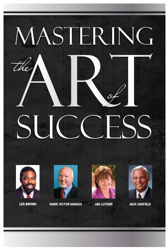 9781600137082: Mastering the Art of Success