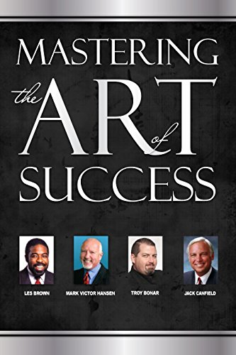 9781600137211: Mastering the Art of Success