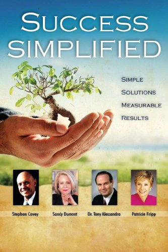 9781600137457: Success Simplified (Simple Solutions with Measurable Results)