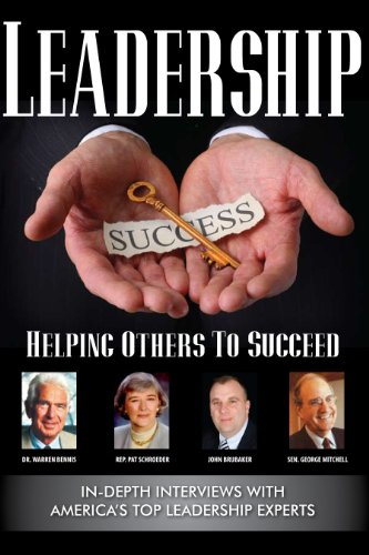 9781600137808: Leadership Helping Others To Succeed