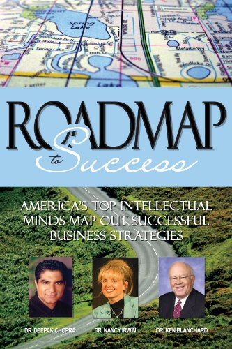 9781600137907: Roadmap to Success