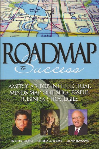 9781600137990: Roadmap to Success