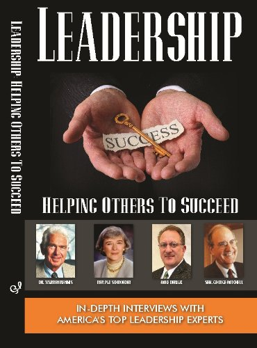 9781600138027: Leadership: Helping Others to Succeed