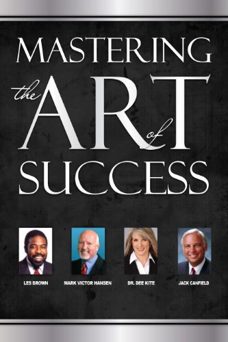 9781600138072: Mastering the Art of Success