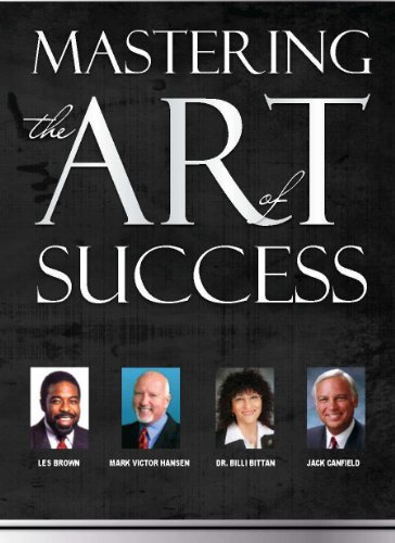 9781600138492: Mastering the Art of Success