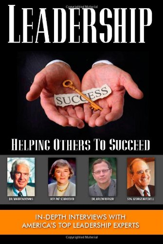 9781600138867: Leadership: Helping Others To Succeed