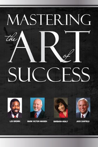9781600139147: Mastering the Art of Success