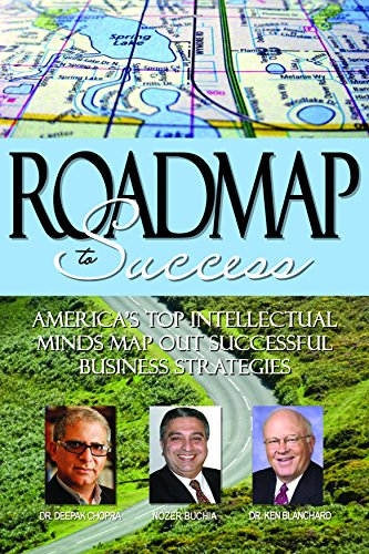 9781600139413: Roadmap to Success