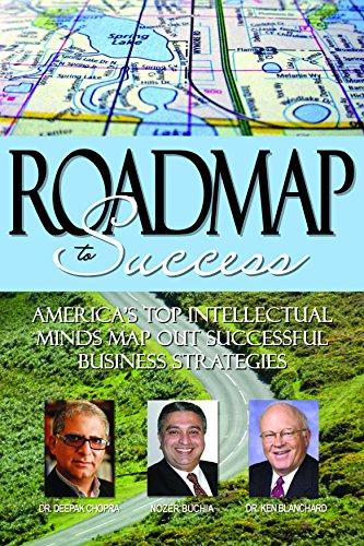 9781600139413: Roadmap to Success