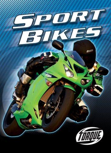 9781600141355: Sport Bikes (Torque Books: Motorcycles) (Torque: Motorcycles)