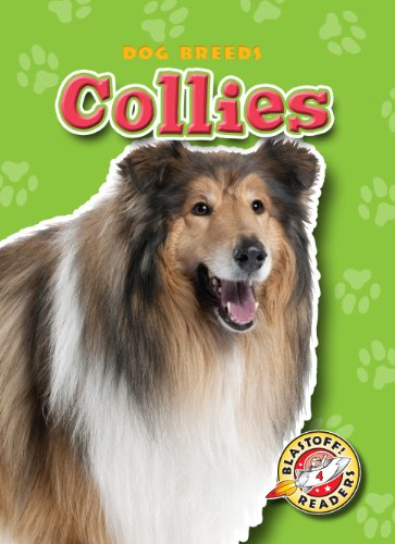 Collies (Blastoff! Readers: Dog Breeds) (Blastoff! Readers: Dog Breeds: Level 4): Sara Green