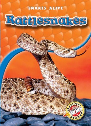 9781600143199: Rattlesnakes (Blastoff! Readers: Snakes Alive) (Blastoff Readers. Level 3)