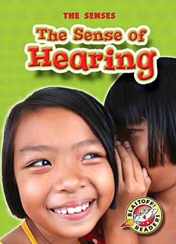 9781600143816: Sense of Hearing, The (Paperback)(Blastoff! Readers: The Senses)