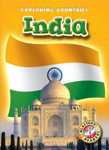 9781600144820: India (Blastoff! Readers: Exploring Countries) (Blastoff! Readers: Exploring Countries: Level 5) (Blastoff Readers. Level 5)