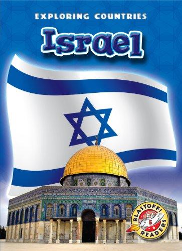 9781600144844: Israel (Blastoff Readers. Level 5)