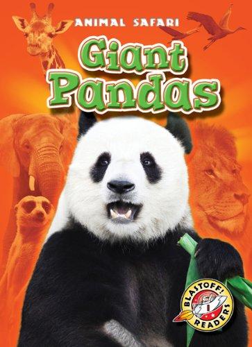 Giant Pandas: Kari Schuetz