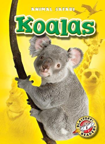 Koalas (Library Binding): Kari Schuetz