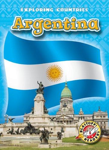 Argentina (Library Binding): Kari Schuetz