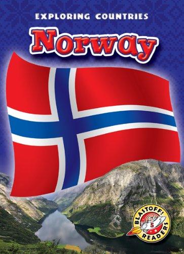 Norway (Blastoff! Readers: Exploring Countries) (Blastoff Readers. Level 5): Derek Zobel