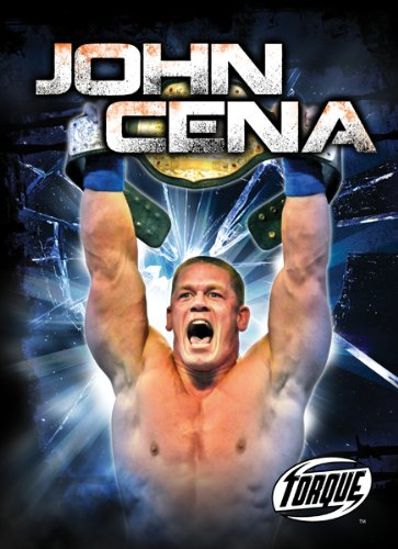 9781600146367: John Cena (Torque Books: Pro Wrestling Champions)