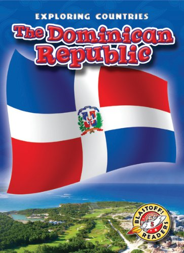 The Dominican Republic (Hardcover): Walter Simmons