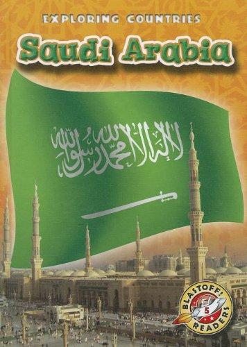 Saudi Arabia (Blastoff Readers. Level 5): Owings, Lisa