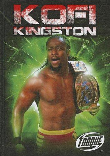 9781600147845: Kofi Kingston (Pro Wrestling Champions)