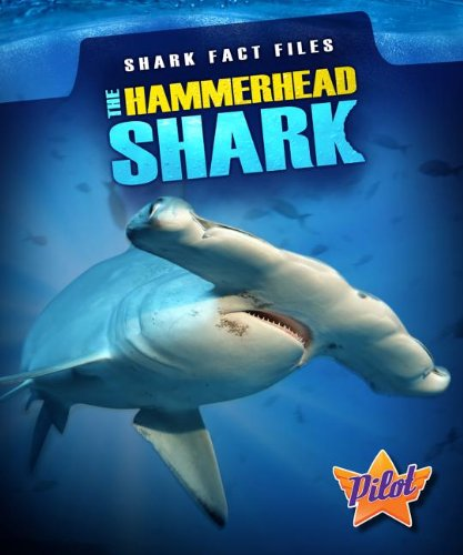 9781600148712: The Hammerhead Shark (Shark Fact Files)
