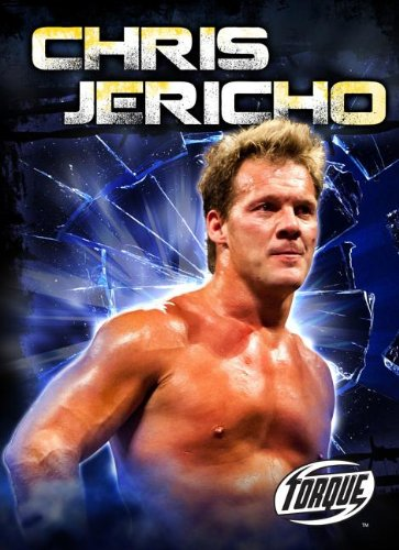 Chris Jericho (Torque Books): Brickweg, Jason