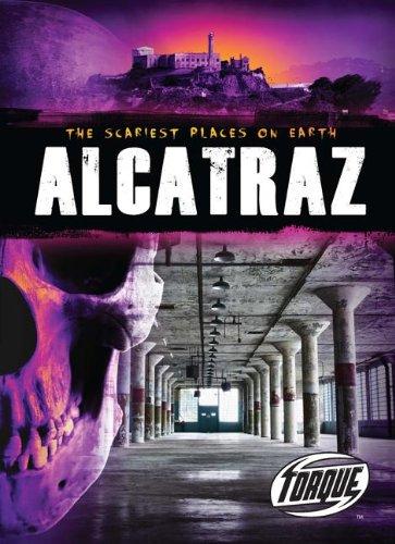 9781600149450: Alcatraz (Torque Books)