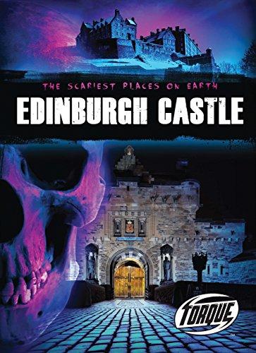 9781600149481: The Scariest Places on Earth: Edinburgh Castle