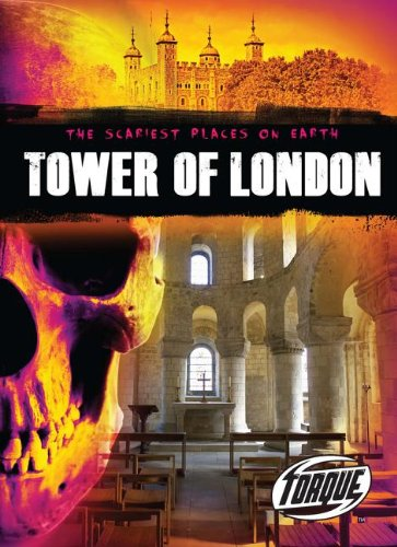Tower of London (Torque Books): Von Finn, Denny