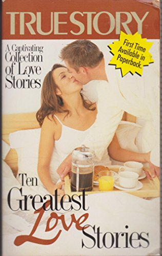 9781600160080: Ten Greatest Love Stories