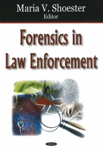 an overview of the dna and forensics in the criminal cases of the united states Commentary and archival information about forensic science from the and equipment from the united states to fight in civil and criminal cases.