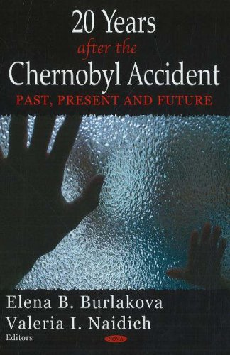 9781600212499: 20 Years After the Chernobyl Accident: Past, Present And Future