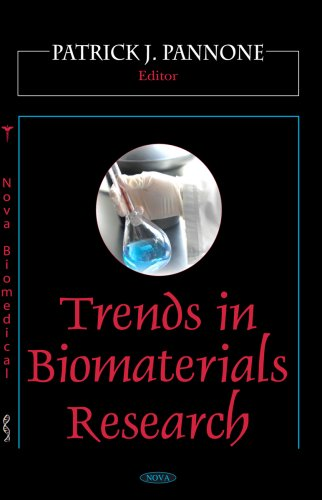 9781600213618: Trends in Biomaterials Research