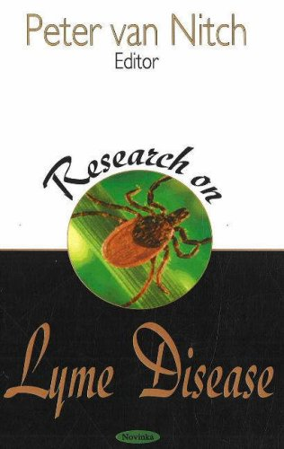 9781600213908: Research on Lyme Disease
