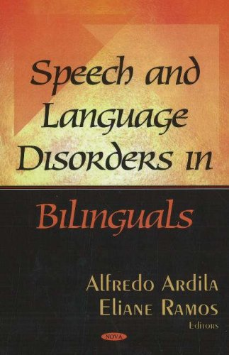 9781600215605: Speech and Language Disorders in Bilinguals