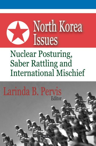 the north korean nuclear issue