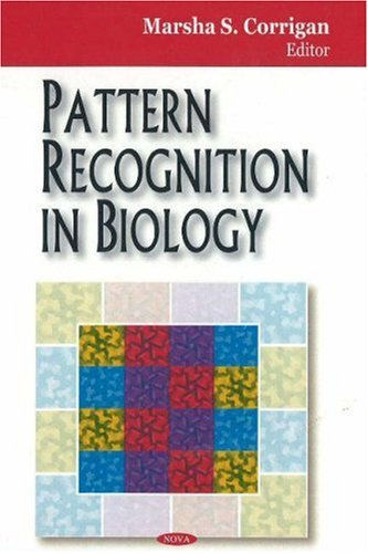 9781600217166: Pattern Recognition in Biology