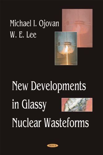 9781600217838: New Developments in Glassy Nuclear Wasteforms