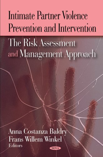 9781600218583: Intimate Partner Violence Prevention and Intervention: The Risk Assessment and Management Approach